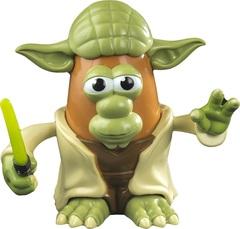 Star Wars Mr. Potato Head Yoda