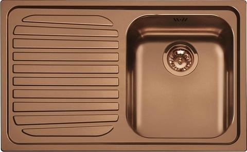 Кухонная мойка Smeg SP791SRA