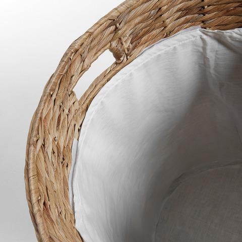 Комплект корзин Maja натуральный, белый