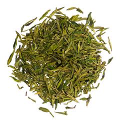 Колодец дракона, весенний зеленый чай, 100 гр
