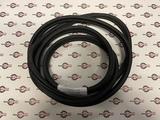 Резиновое уплотнение правой форточки JCB 3cx 4cx 331/23362