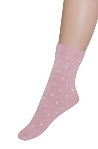 Носки для девочки Точки Para soks