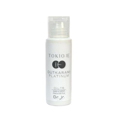 Масло-уход для увлажнения и блеска волос Tokio Inkarami Outkarami Oil Treatmet 25 мл