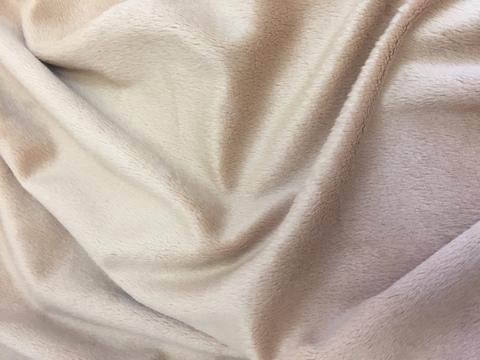 065-9660 Ткань с мехом, пр-во Белорусь, 50смх50см, ворс 4мм (в ассортименте)