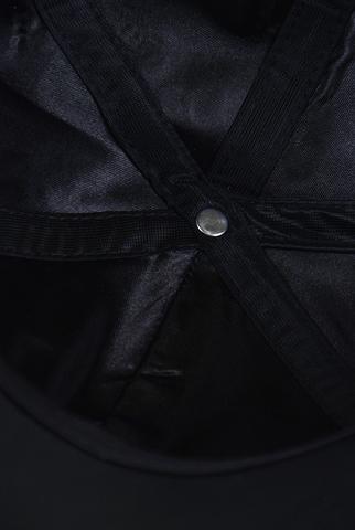 Кожаная кепка фото 3