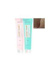 Expert Color Hair Color Cream 8/18 светло-русый пепельно-жемчужный 100 мл