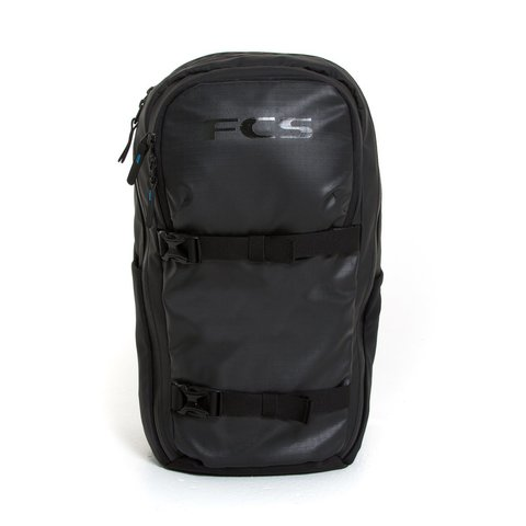 FCS Roam Day Pack Black 24L