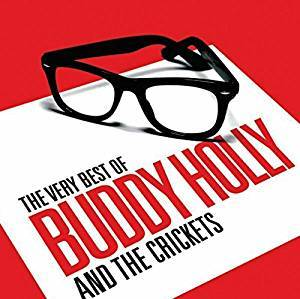 HOLLY, BUDDY: Very Best Of