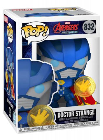Фигурка Funko Pop! Avengers: MechStrike. Doctor Strange    Доктор Стрэндж
