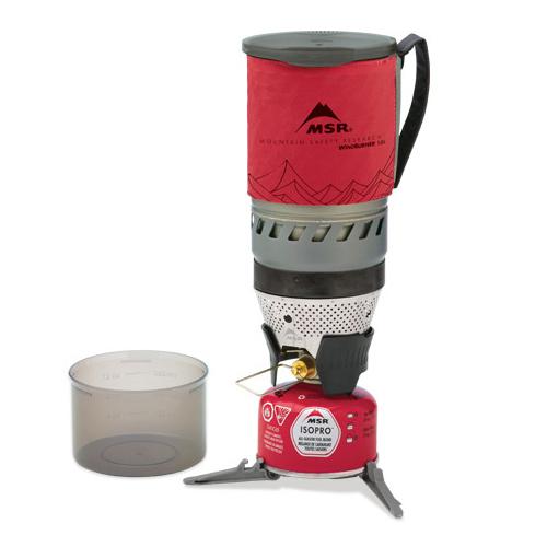 Система приготовления пищи WindBurner 1,0 л