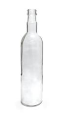 Бутылка 0.5л.  (Гуала 58 мм)