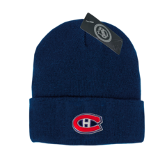 Шапка NHL Montreal Canadiens