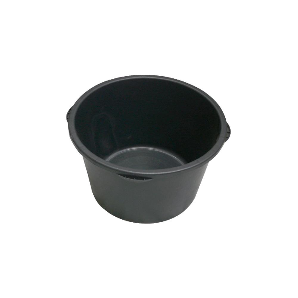 Таз пластиковый круглый 65 л