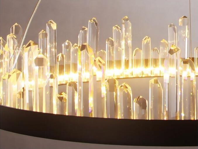 Подвесной светильник копия Prometheus I by Christopher Boots D40