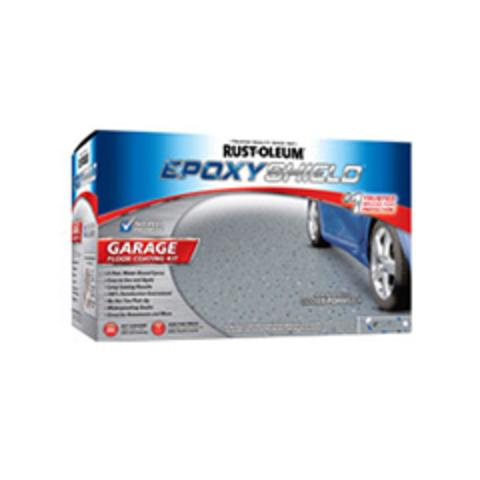 Garage Floor Coating Эпоксидное покрытие для гаражного пола