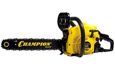 Бензопила Champion 241 - 16