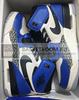 Air Jordan Legacy 312 'Storm Blue' (Фото в живую)