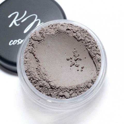 Минеральная пудра для бровей BS2 Блонд 1.5гр (Kristall Minerals Cosmetics)