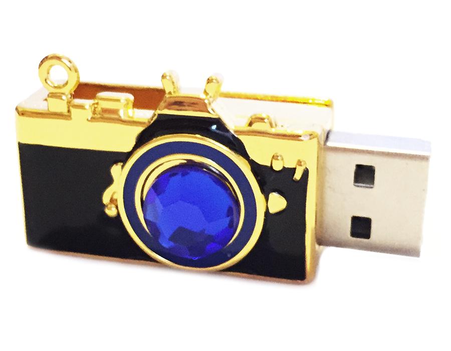 usb-флешка ювелирный фотоаппарат