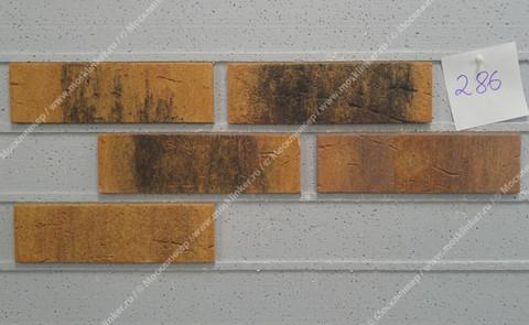 Feldhaus Klinker - R286NF9, Classic Nolani, 240x9x71 - Клинкерная плитка для фасада и внутренней отделки