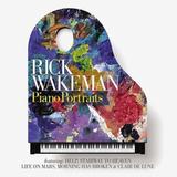Rick Wakeman / Piano Portraits (CD)