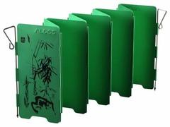 Экран ветрозащитный для горелок Alocs CS-B05 green