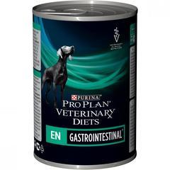 Консервы для собак, Pro Plan Veterinary Diets CANINE EN Mousse, при расстройствах пищеварения