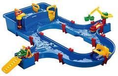 Aquaplay Детский игровой комплекс для игры с водой Superset (A520)
