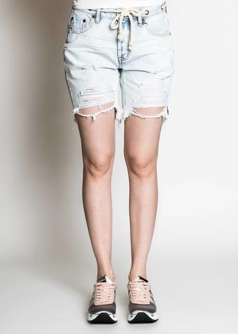<p>Шорты джинсовые</p> ONE TEASPOON