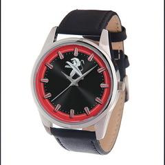 Peugeot 5 часы сувенир для автолюбителей