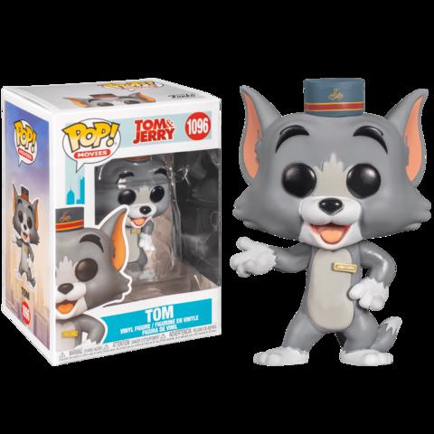 Funko POP! Movies Tom & Jerry - Tom