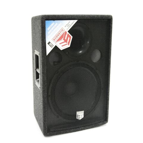 Акустические системы пассивные ES-Acoustic 15L P8