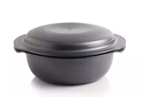 Кастрюля УльтраПро (1,5л.) круглая с крышкой