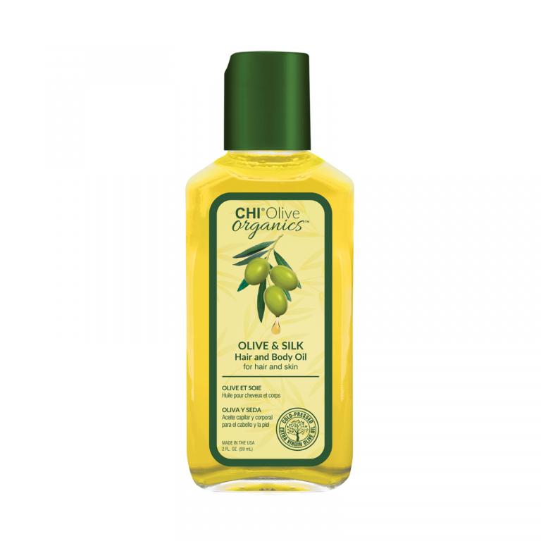 Масло для волос и тела CHI OLIVE ORGANICS, 59 мл