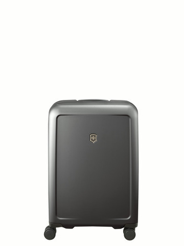 Чемодан Victorinox Connex, чёрный, 47x29x69 см, 71 л