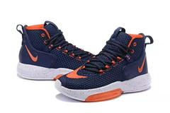 Nike Zoom Rize 2019 'Blue/White/Orange'