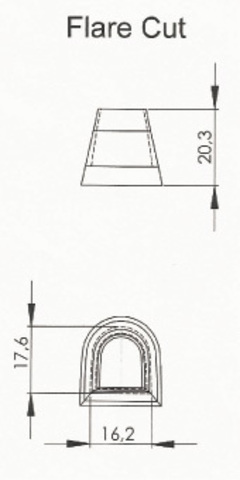 Накаблучники - защита для каблуков