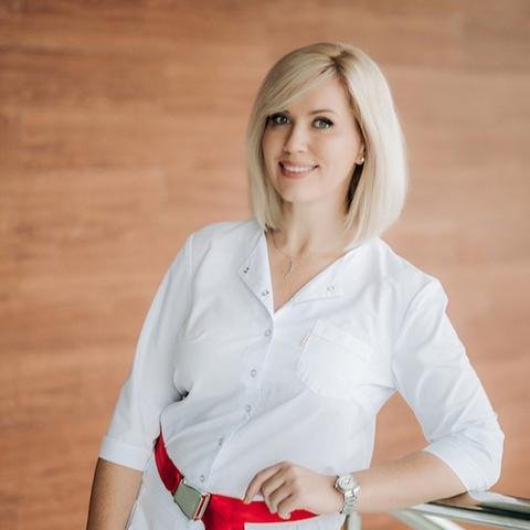 Наталья Вейнберг