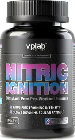 Бета-аланин VPLab Nitric Ingnition