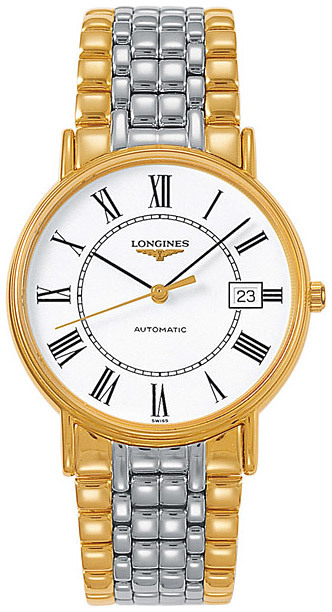 The Longines Présence