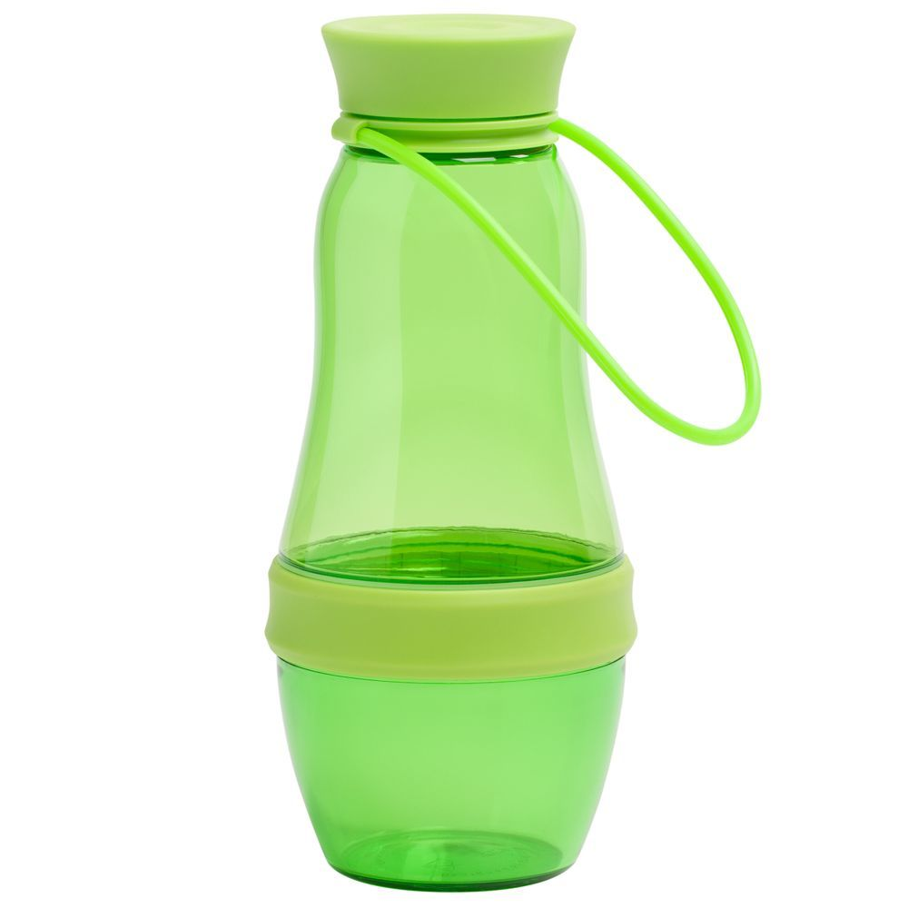 Amungen Bottle-juicer, green