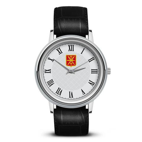 Сувенирные наручные часы с надписью Тула watch 9
