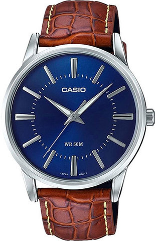 Часы мужские Casio MTP-1303PL-2AVEF Casio Collection