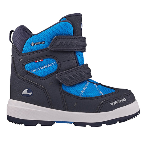 Ботинки Viking Toasty II GTX Navy/Blue
