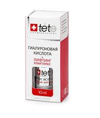 Гиалуроновая кислота + Лифтинг комплекс TETe Hyaluronic Acid + Lifting Complex 10, мл