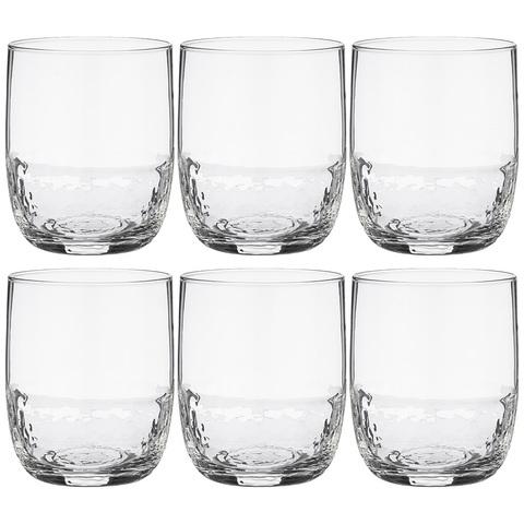 Набор из 6 бокалов для виски «АЙСБЕРГ», 400 мл
