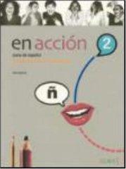 En Accion Nivel 2 Cuaderno Activ  +D