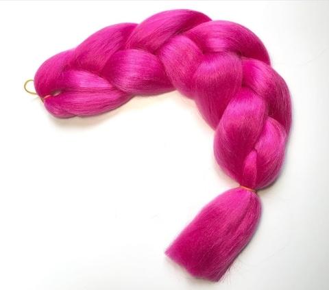 Канекалон A05 (ярко-розовый)