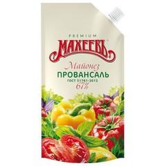 Майонез Махеевъ Провансаль Классика 200мл