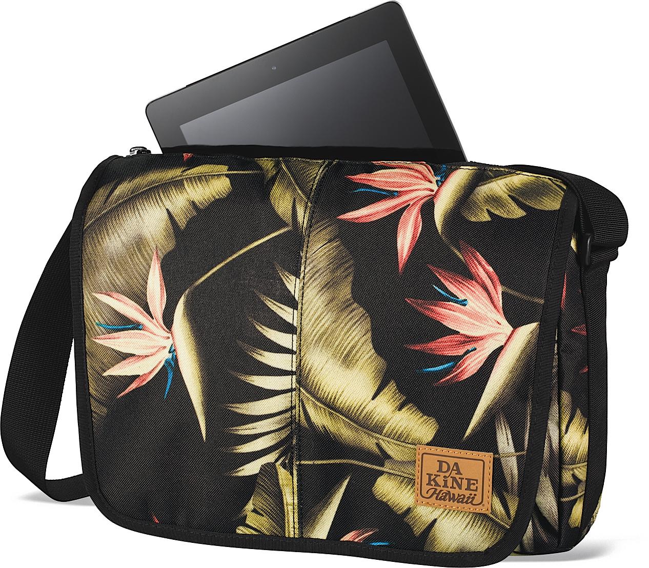 Унисекс Сумка через плечо Dakine OUTLET 8L PALM 2015S-08130142-Outlet8L-Palm.jpg